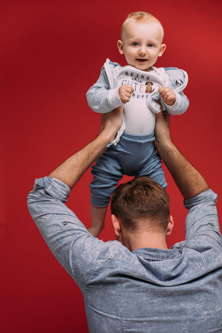 congés paternité